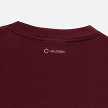 Мужская футболка MA.Strum Icon Box Logo Spartan Red фото- 3