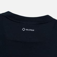 Мужская футболка MA.Strum Icon Dark Navy фото- 1