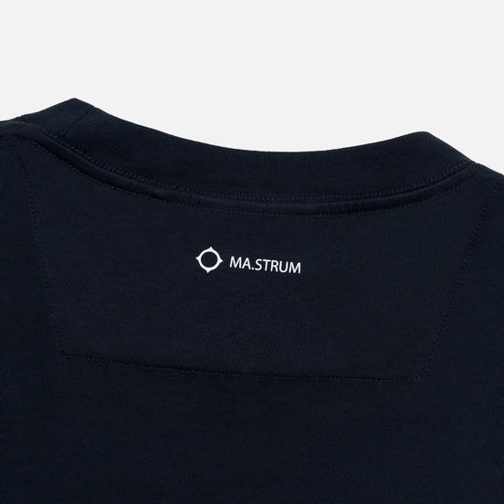Мужская футболка MA.Strum Icon Dark Navy