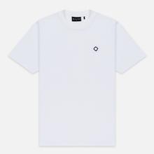 Мужская футболка MA.Strum Icon Optic White фото- 0