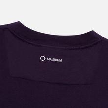 Мужская футболка MA.Strum Icon Phonician фото- 3