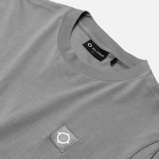 Мужская футболка MA.Strum Icon Quicksilver