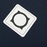 Мужская футболка MA.Strum Msta SS Large Compass Dark Navy фото- 2