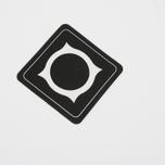 Мужская футболка MA.Strum Msta SS Large Compass Optic White фото- 2
