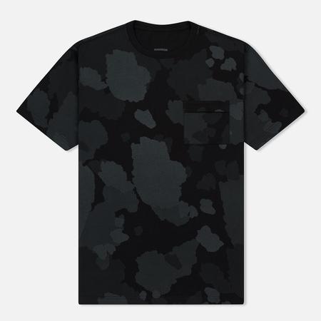 Мужская футболка maharishi Camo Cumulus Night