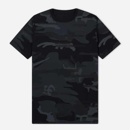 Мужская футболка maharishi Camo Reversible Night