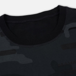 Мужская футболка maharishi Camo Reversible Night фото- 1