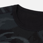 Мужская футболка maharishi Reversible Camo Thayer Night Camouflage фото- 2