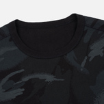 Мужская футболка maharishi Reversible Camo Thayer Night Camouflage фото- 3