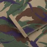 Мужская футболка Maharishi Reversible Camo Thayer Papal Woodland/Sand фото- 3