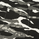 Мужская футболка maharishi Reversible Camo Tigerstripe Murale Black фото- 2