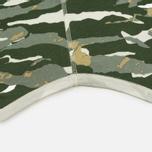 Мужская футболка maharishi Reversible Camo Tigerstripe Murale Forest фото- 6