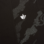 Мужская футболка Maharishi Temple Camo Black фото- 3