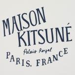 Мужская футболка Maison Kitsune Palais Royal Latte фото- 2