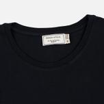 Мужская футболка Maison Kitsune Parisien Black фото- 1