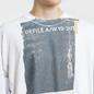 Мужская футболка Maison Margiela Front Defile A/W 19 Print White фото - 3