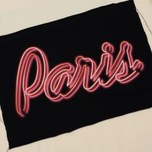 Мужская футболка Maison Margiela Print Paris Cream фото- 2