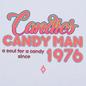 Мужская футболка Marcelo Burlon Candyman Over White/Multicolor фото - 2