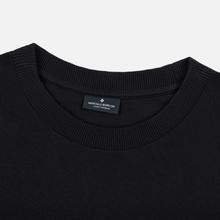 Мужская футболка Marcelo Burlon Logo Black/White фото- 1