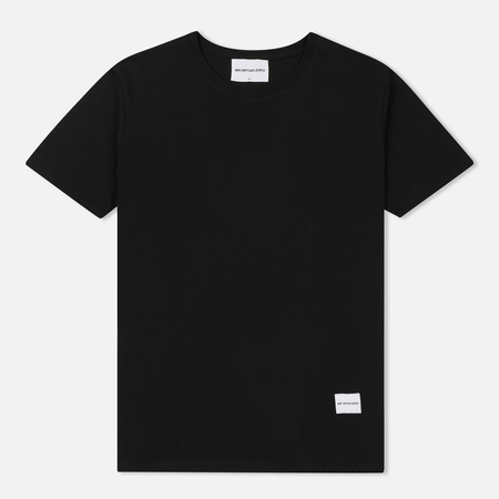 Мужская футболка MKI Miyuki-Zoku Essential Black