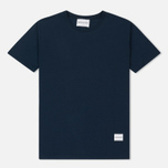 Мужская футболка MKI Miyuki-Zoku Essential Navy фото- 0