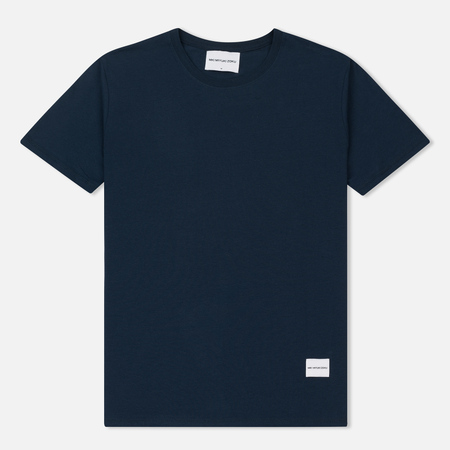 Мужская футболка MKI Miyuki-Zoku Essential Navy