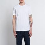 Мужская футболка MKI Miyuki-Zoku Essential White фото- 3