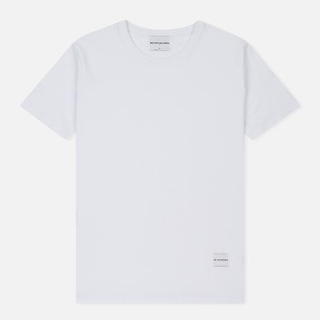 Мужская футболка MKI Miyuki-Zoku Essential White