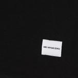 Мужская футболка MKI Miyuki-Zoku Studio Box Black фото- 3