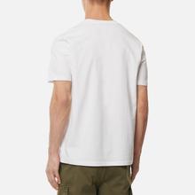 Мужская футболка MKI Miyuki-Zoku Studio Box White фото- 3