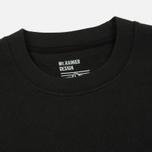 Мужская футболка Mt. Rainier Design Pocket Black фото- 1