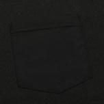 Мужская футболка Mt. Rainier Design Pocket Black фото- 2