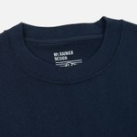 Мужская футболка Mt. Rainier Design Pocket Dark Navy фото- 1
