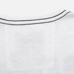 Мужская футболка Napapijri Sector Bright White фото- 3