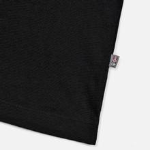 Мужская футболка Napapijri Serber Black фото- 3