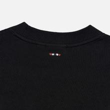 Мужская футболка Napapijri Serber Black фото- 4