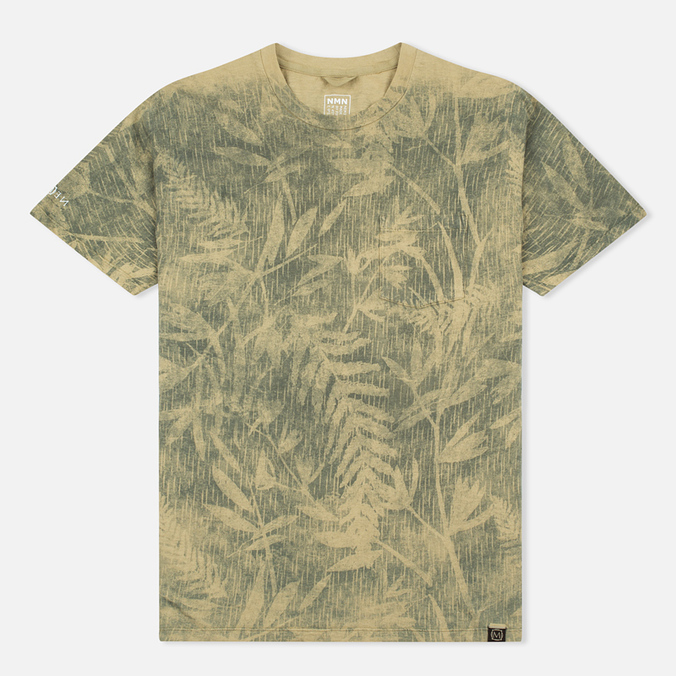 Nemen Co/Li Raf Men's t-shirt Military Green