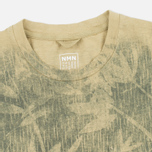 Nemen Co/Li Raf Men's t-shirt Military Green photo- 1