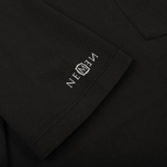 Мужская футболка Nemen Cotton Mako Carbone фото- 3
