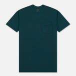 Мужская футболка Nemen Cotton Mako Dark Petrol фото- 0
