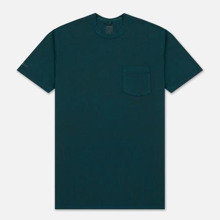 Мужская футболка Nemen Cotton Mako Dark Petrol