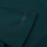 Мужская футболка Nemen Cotton Mako Dark Petrol фото- 3