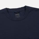 Мужская футболка Nemen Cotton Mako Deep Navy фото- 1