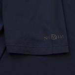 Мужская футболка Nemen Cotton Mako Deep Navy фото- 3