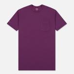 Мужская футболка Nemen Cotton Mako Deep Purple фото- 0