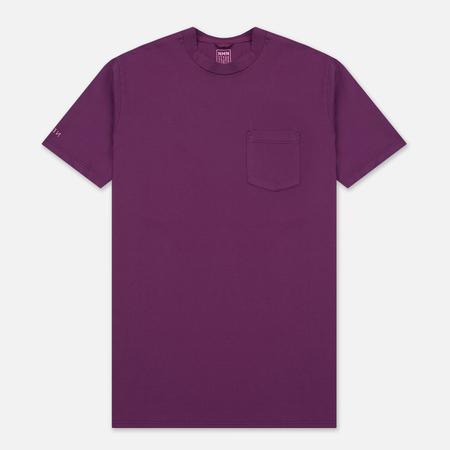 Мужская футболка Nemen Cotton Mako Deep Purple