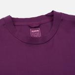 Мужская футболка Nemen Cotton Mako Deep Purple фото- 1