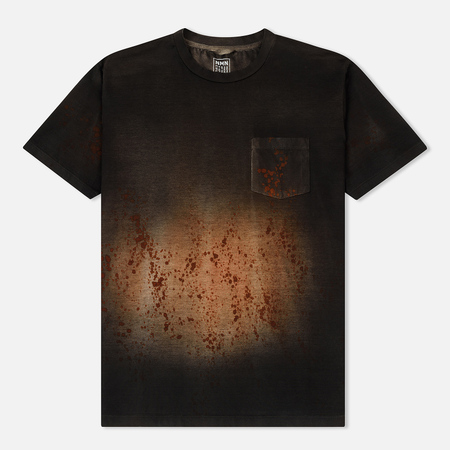 Мужская футболка Nemen Mako Cotton Jersey Rusted