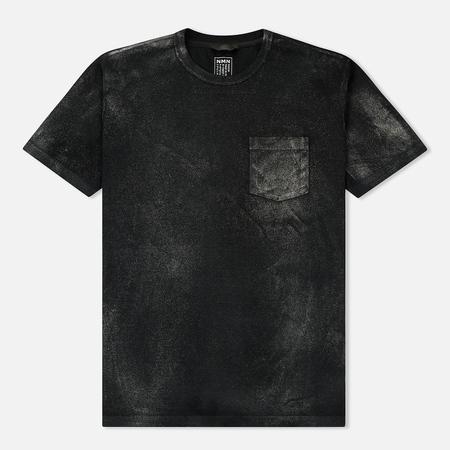 Мужская футболка Nemen Mako Cotton Jersey Steel Plating