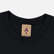Мужская футболка Nike ACG NRG 3D Graphic Logo Black фото- 1